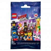 The LEGO Movie 2 Minifiguren
