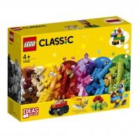 LEGO® LEGO Bausteine - Starter Set 11002