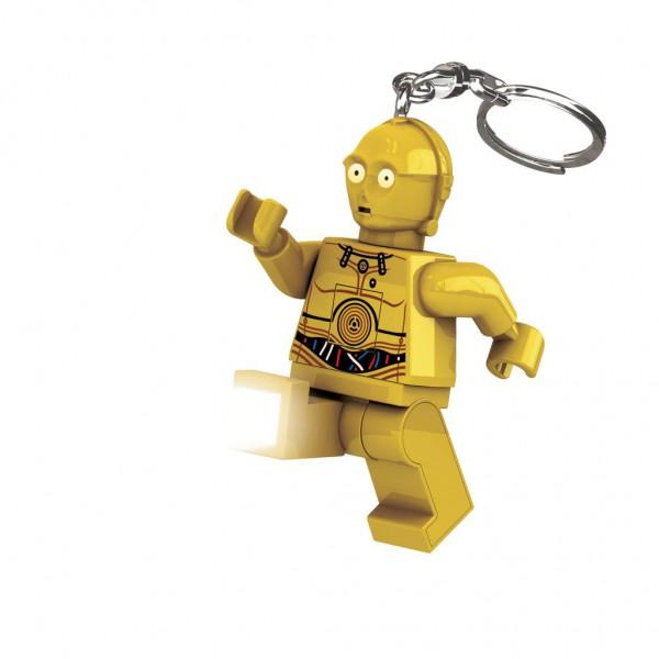 LEGO® Star Wars™ C3PO Minitaschenlampe