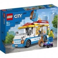 LEGO® Eiswagen 60253