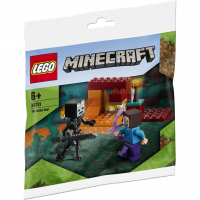 LEGO® Das Nether-Duell 30331