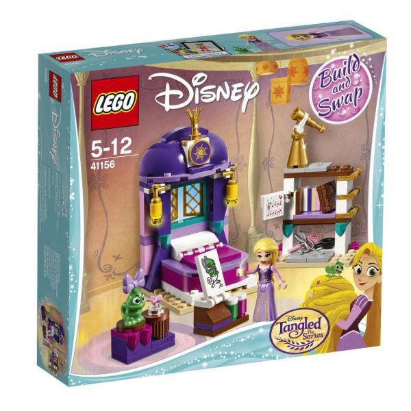Rapunzels Schlafgemach
