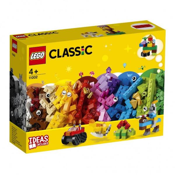 LEGO Bausteine - Starter Set
