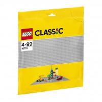 LEGO® Graue Bauplatte 10701