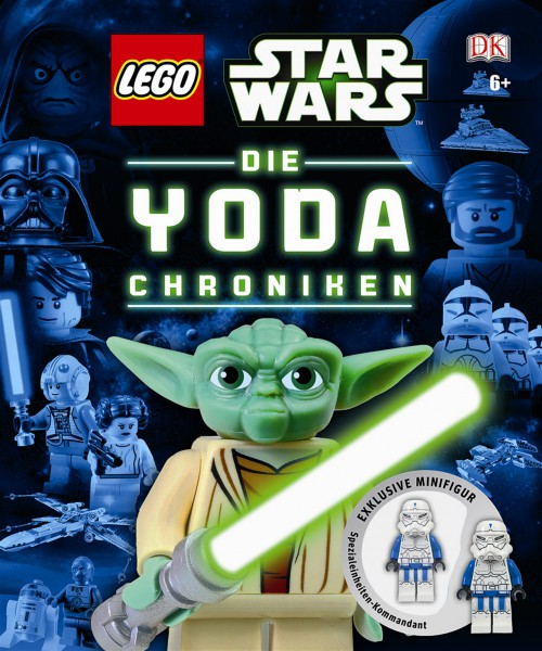 LEGO Star Wars Die Yoda-Chroniken