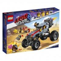 LEGO® Emmets und Lucys Flucht-Buggy! 70829