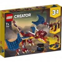 LEGO® Feuerdrache 31102