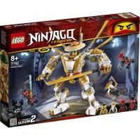LEGO® Goldener Mech 71702