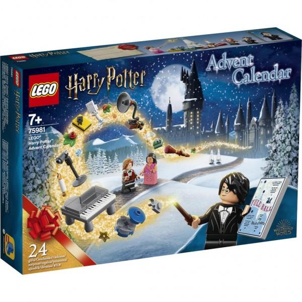 LEGO® Harry Potter™ Adventskalender