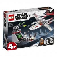 LEGO® X-Wing Starfighter™ Trench Run 75235