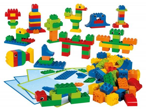 LEGO® DUPLO® Grundelemente