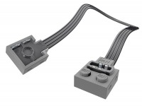 LEGO® Power Functions Verlängerungskabel 20 cm 8886