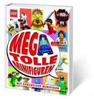 Dorling Kindersley LEGO® Mega-tolle Minifiguren