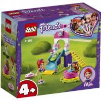 LEGO® Welpenspielplatz 41396
