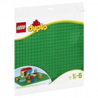 LEGO® DUPLO® Große Bauplatte, grün 2304