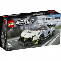 LEGO® Koenigsegg Jesko 76900