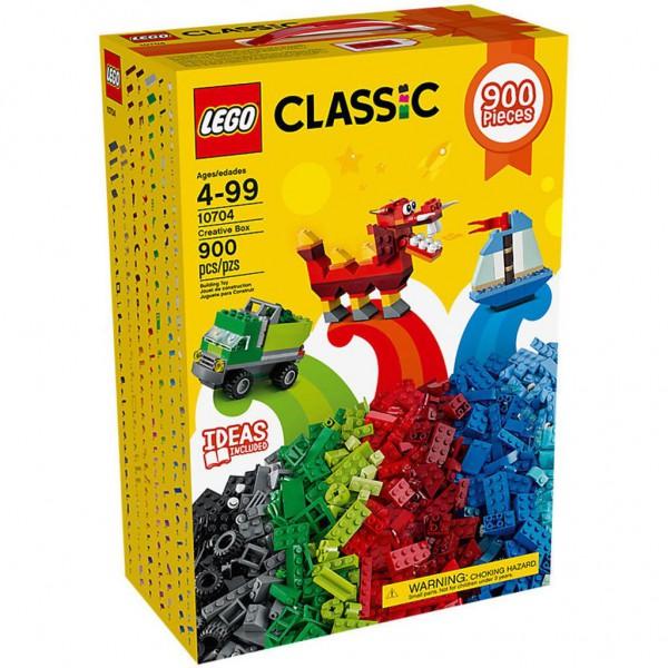 LEGO® Kreativ - 10704 - Steinebox