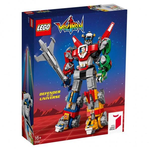 LEGO Ideas - 21311 - Voltron