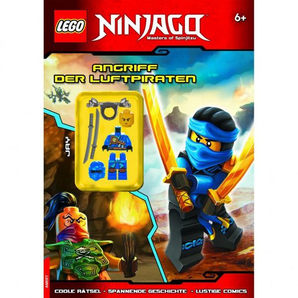 LEGO® NINJAGO® Angriff der Luftpiraten
