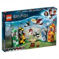 LEGO® Quidditch™ Turnier 75956