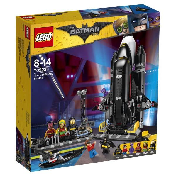 Bat-Spaceshuttle