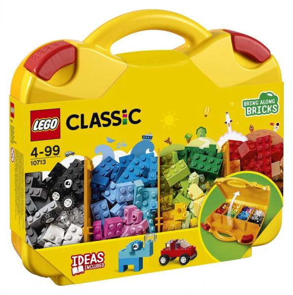 LEGO Bausteine Starterkoffer - Farben sortieren