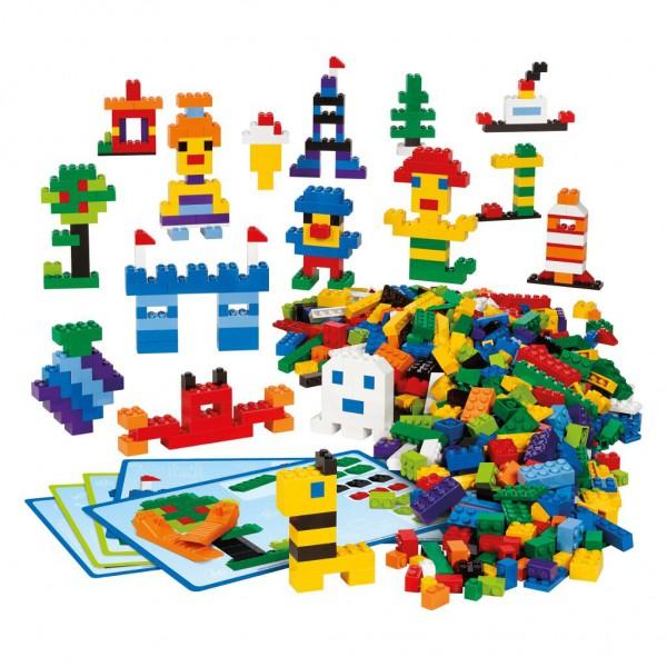 LEGO® Grundelemente Creative - 45020