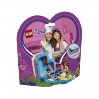 LEGO® Olivias sommerliche Herzbox 41387