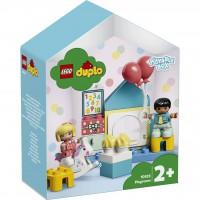 LEGO® Spielzimmer-Spielbox 10925