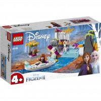 LEGO® Annas Kanufahrt 41165