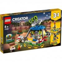 LEGO® Jahrmarktkarussell 31095