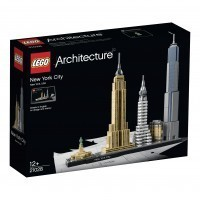 LEGO® New York City 21028
