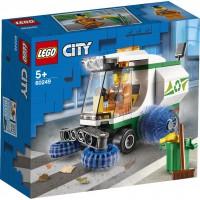 LEGO® Straßenkehrmaschine 60249