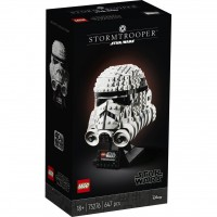 LEGO® Stormtrooper™ Helm 75276