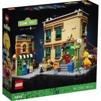 LEGO® LEGO Ideas - 123 Sesamstraße 21324