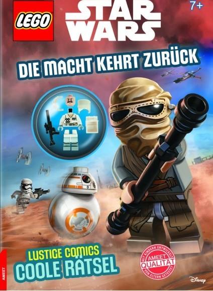 LEGO® Star Wars™ Die Macht kehrt zurück