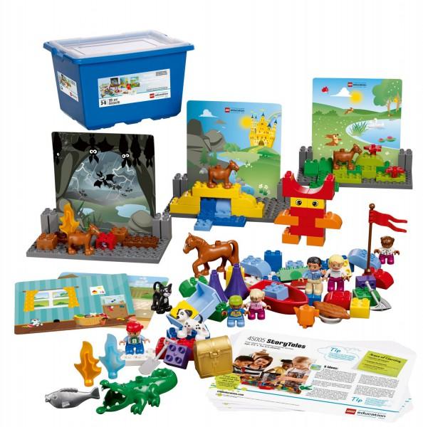 LEGO® DUPLO® StoryTales - 5005