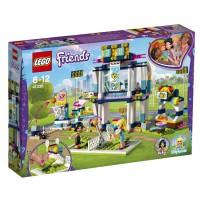 LEGO® Stephanies Sportstadion 41338