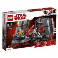 LEGO® Snokes Thronsaal 75216