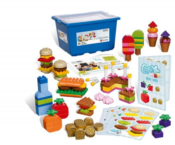 LEGO DUPLO Café+ - 45004