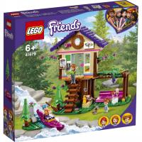 LEGO® Baumhaus im Wald 41679