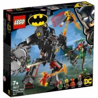 LEGO® Batman™ Mech vs. Poison Ivy™ Mech 76117