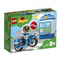 LEGO® Polizeimotorrad 10900