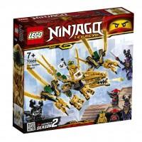LEGO® Goldener Drache 70666