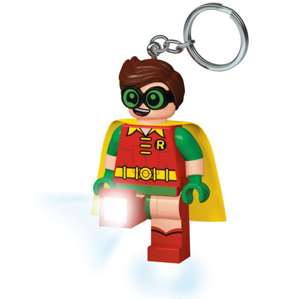 LEGO® Batman Movie Minitaschenlampe Robin - 90079