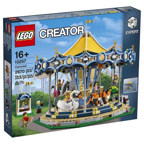 LEGO Creator - 10257 - Karussell