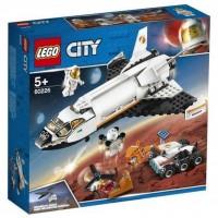 LEGO® Mars-Forschungsshuttle 60226