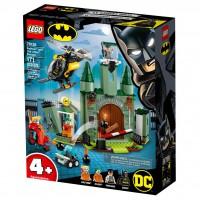 LEGO® Joker™ auf der Flucht und Batman™ 76138