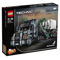 LEGO Mack® Anthem™ 42078