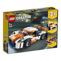 LEGO® Rennwagen 31089